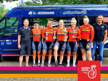 🇩🇪 Tour de Wendland - Endlich Wettkampf!