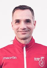 Hans-Günter Päske    Teammanager  Sponsoring  Marketing  Technik Wheel Divas