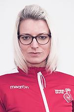 Sina Päske - Teammanagerin  Sponsoring  Marketing Wheel Divas