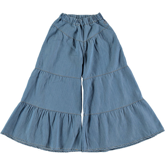 pantalone ampio TOCOTO VINTAGE