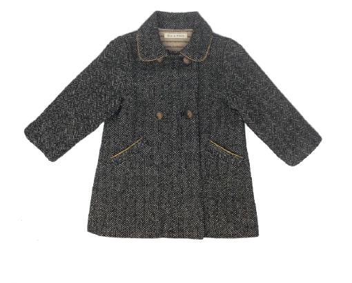 HC1 - cappotto