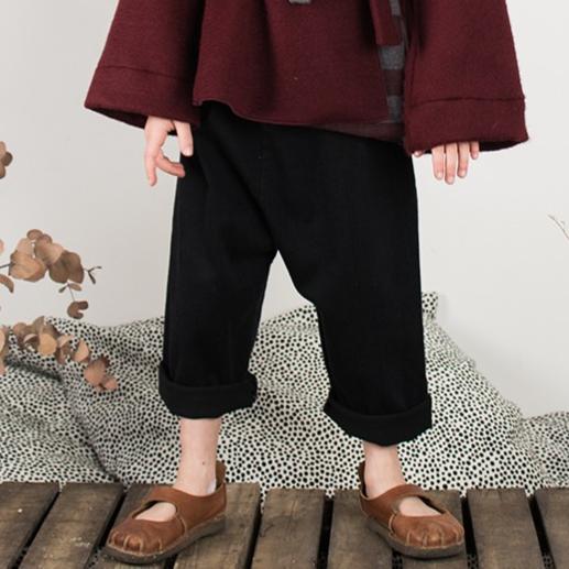 MANUELEF - pantalone CUCU LAB