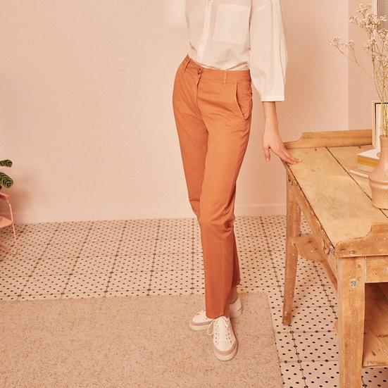 THELIO - pantalone DES PETITS HAUTS