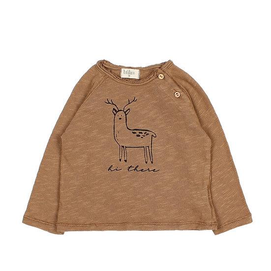 LENNY - t-shirt BUHO