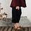 Thumbnail: MANUELEF - pantalone CUCU LAB
