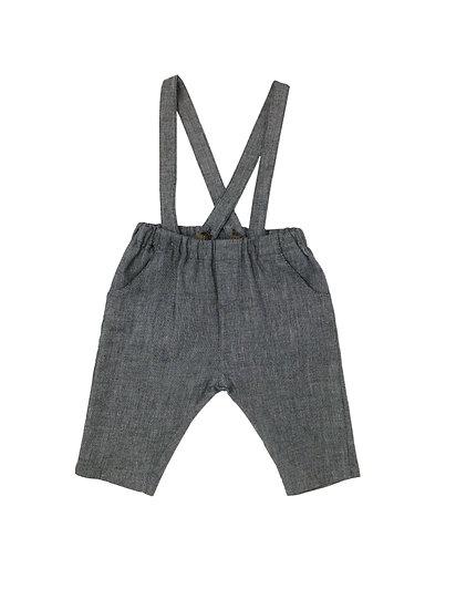 TM1 - pantalone ZHOE & TOBIAH