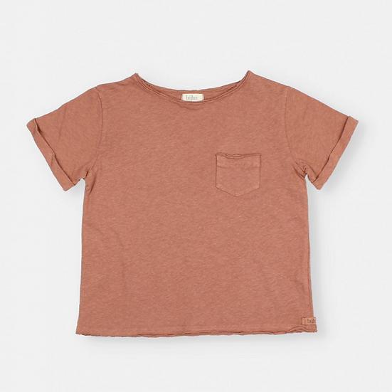 JAMES - t-shirt BUHO