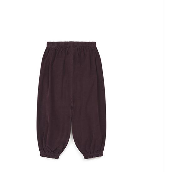GAUFRE - pantalone BONTON