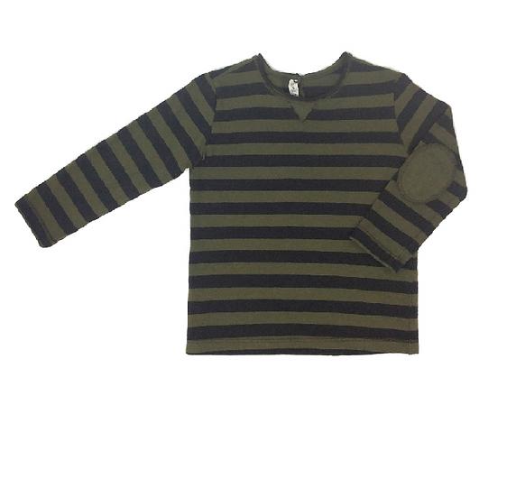 CSP5 - t-shirt ZHOE & TOBIAH