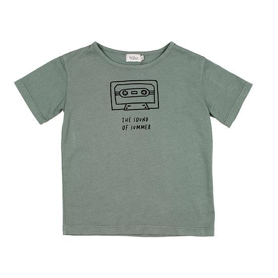 t-shirt BUHO