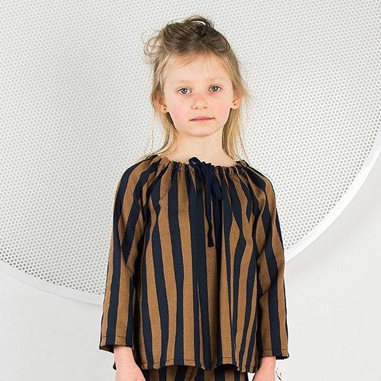 MELLITA - camicia CUCU LAB