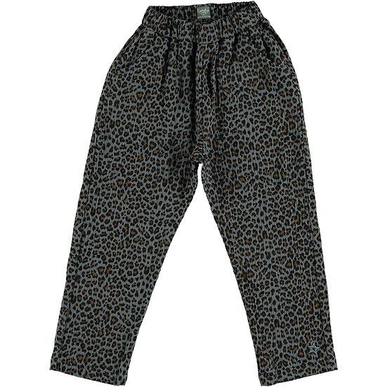 W10820 - pantalone TOCOTO VINTAGE