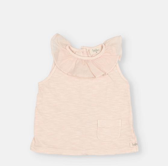 LULU - camicia BUHO