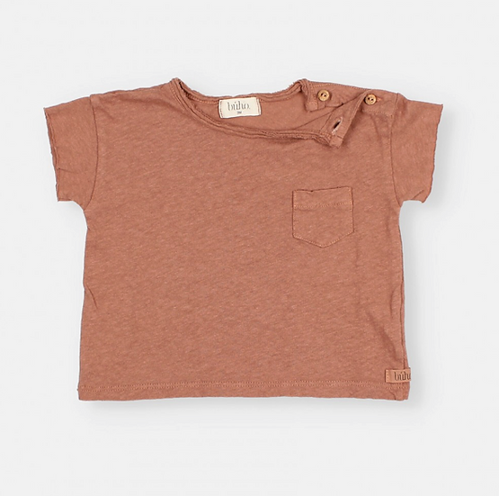 CEDRIC - t-shirt BUHO