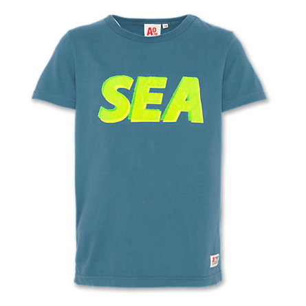 2100-03 - t-shirt AMERICAN OUTFITTERS