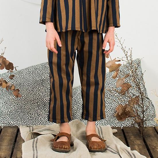 SAVERIO - pantalone CUCU LAB