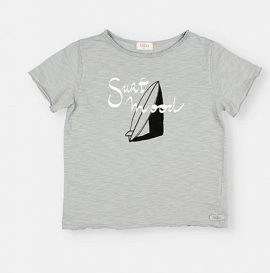 CESAR - t-shirt BUHO
