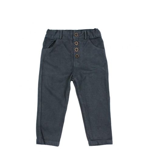 TRISTAN - pantalone BUHO