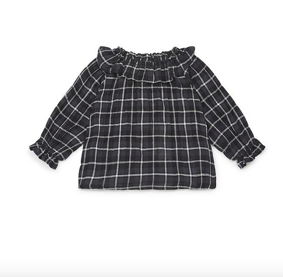 SOLAN - camicia BONTON
