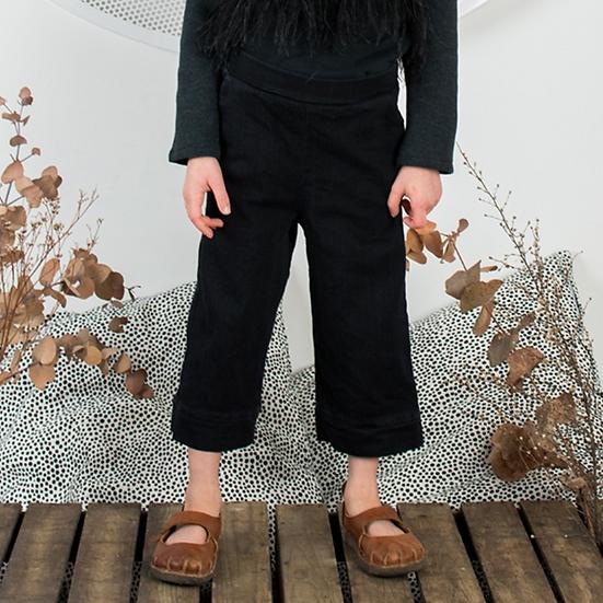 GIULIANA - pantalone CUCU LAB