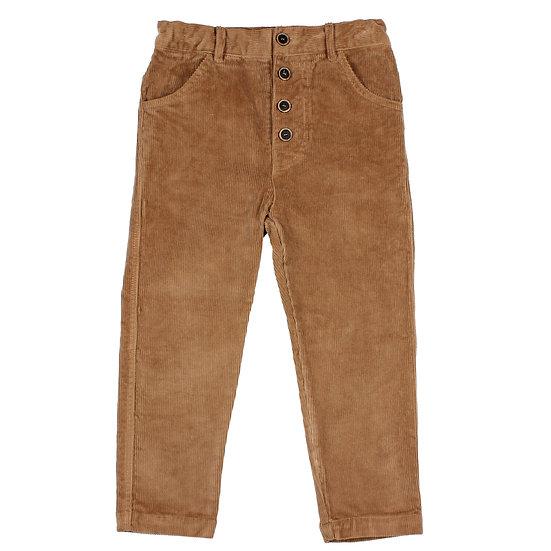 ALEX - pantalone BUHO