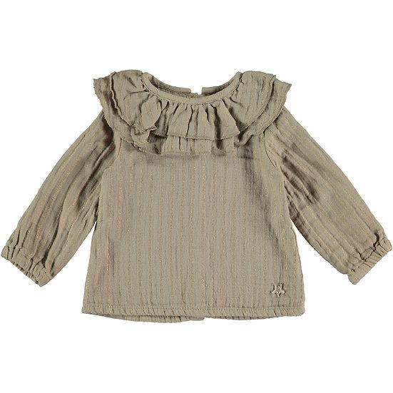 W90620 - camicia TOCOTO VINTAGE