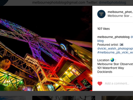 Instagram feature by Melbourne Photoblog & Melit707