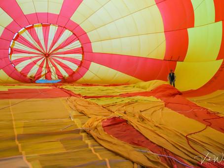 Yarra Valley Hot Air Balloons