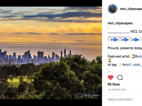 Instagram feature by MCL Cityscapes