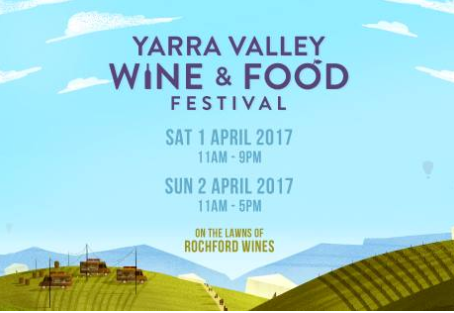 Yarra Valley Wine & Food Festival
