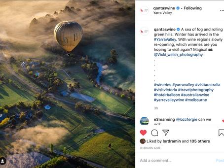 Instagram feature by @Qantaswine