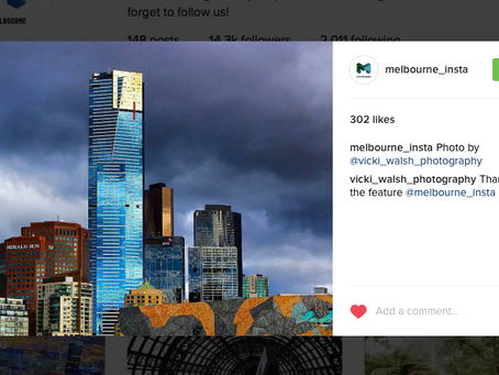 Instagram Feature by Melbourne_Insta