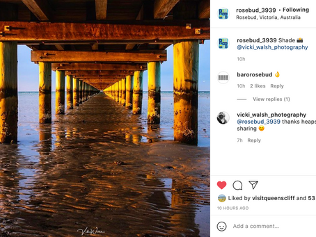 Instagram feature by Rosebud 3939