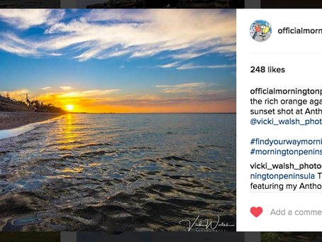 Instagram feature by Official Mornington Peninsula
