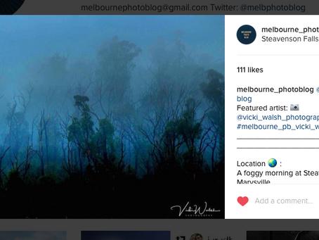 Instagram features by Melbourne_Photoblog & Unsquares