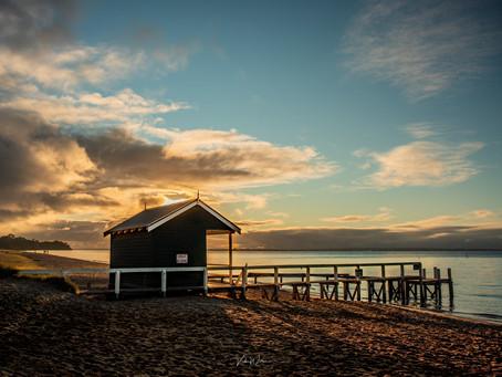 Shelley Beach , Portsea, Mornington Peninsula
