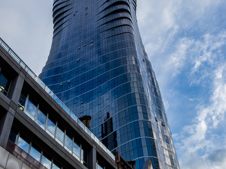 Premier Tower, Melbourne