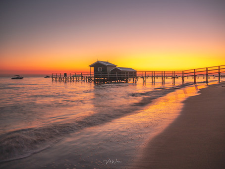 Shelley Beach, Portsea