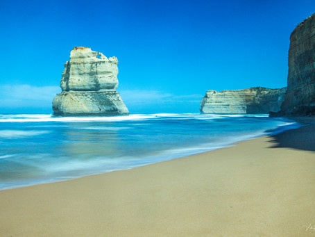 12 Apostles & Port Campbell National Park, Great Ocean Road shoot