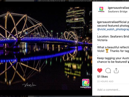 Instagram feature by Igers Australia Official