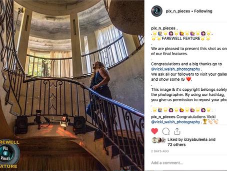 Instagram features by Pix N Pieces, Melbourne Photography Excursions & Melbourne Photo Blog