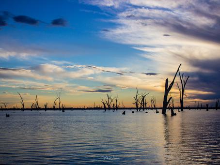 Yarrawonga Landscape Images