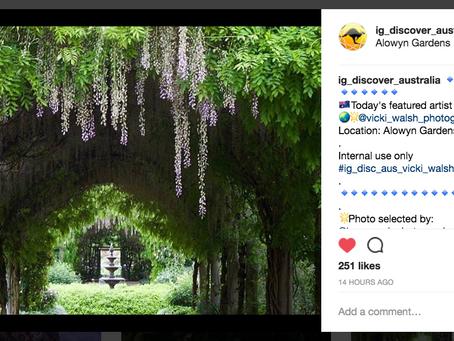 Instagram features by Ig_Discover_Australia & Melbourne_Photoblog