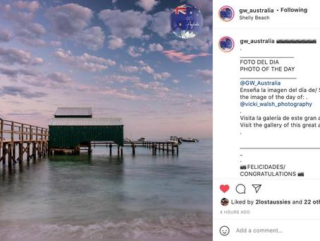 Instagram feature by GW Australia