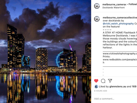 Instagram Feature by Melbourne Camera Collective