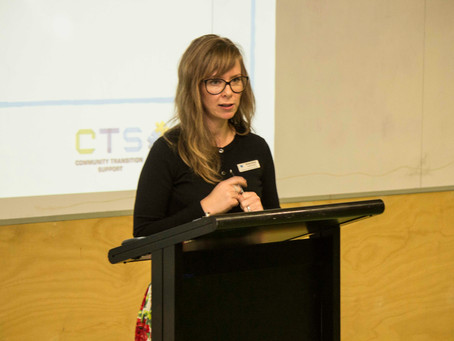 Launch Event: CTS North West Melbourne Regional Information Strategy