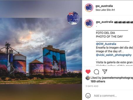 Instagram feature GW_Australia