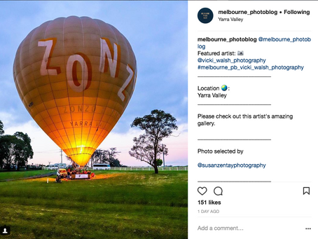 Instagram feature by Melbourne_Photoblog