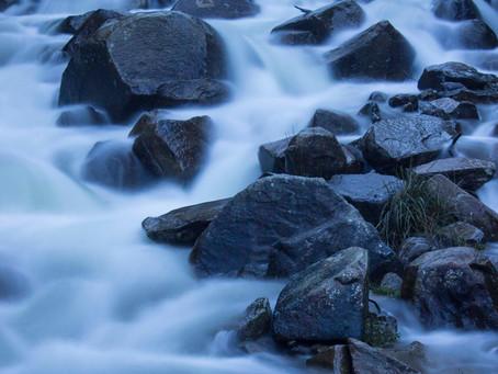 Steavenson Falls shoot at Marysville