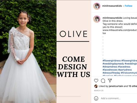 Instagram feature by MINI TREASURE KIDS